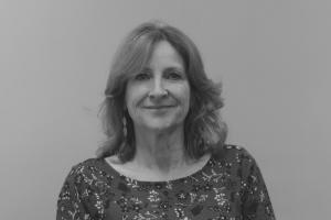 Julie Blackham